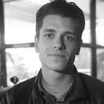 Anže Škrube (foto: Goran Antley)