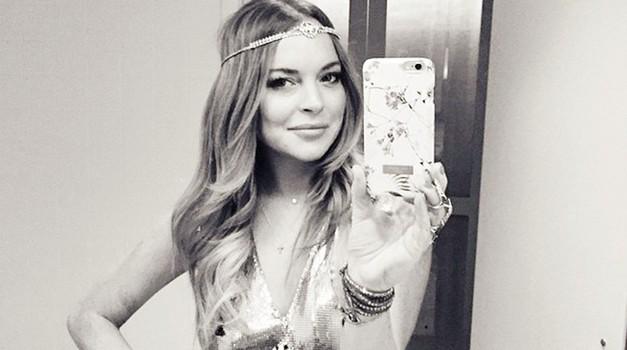 Lindsay Lohan obtožili uporabe 'fotošopa'!  (foto: Profimedia)