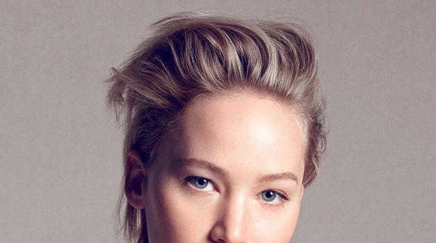 Jennifer Lawrence spregovorila o svoji največji stiski (foto: Profimedia/Dior)