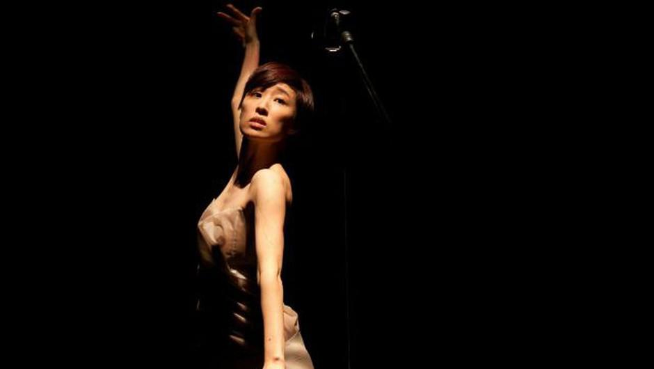 Priporočamo: Južnokorejski plesni performans (foto: promocijsko gradivo)