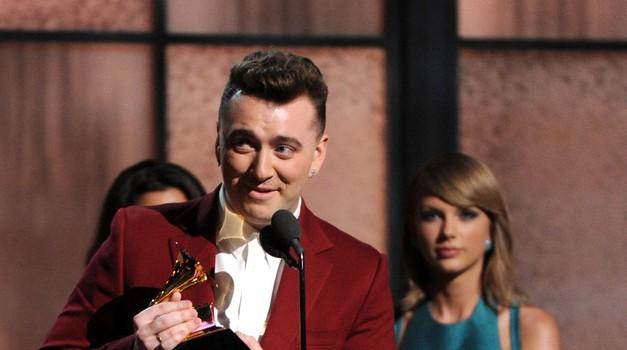 Podelili nagrade grammy! Preveri, kdo so zmagovalci (foto: Profimedia)