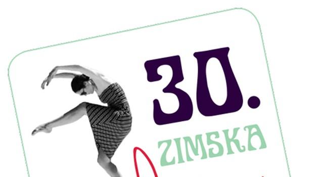 V Mariboru se začenja Zimska plesna šola 2015 (foto: promocijsko gradivo)