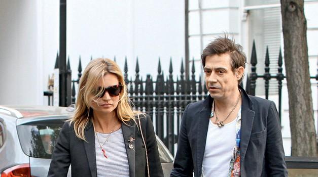 Kate Moss in Jamie Hince po ločitvi bijeta ogorčen boj za ... (foto: Profimedia)