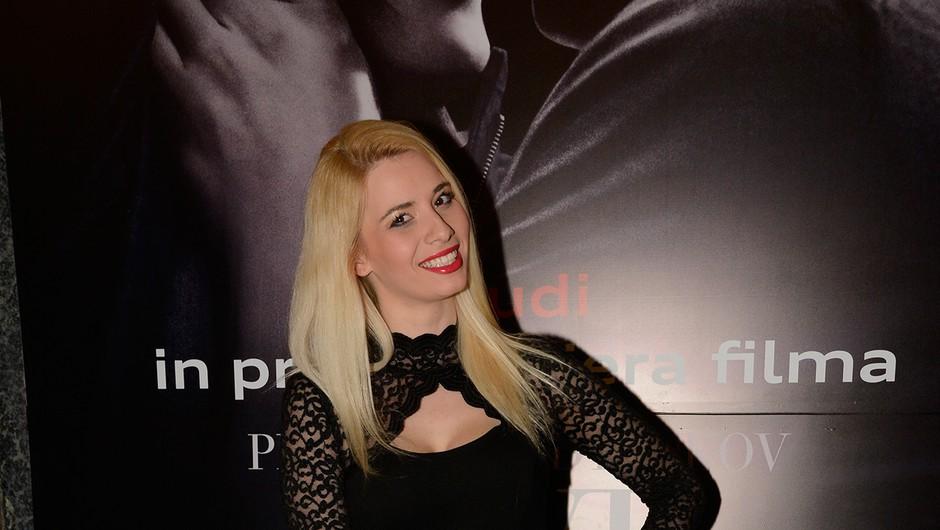 Anjeza Barbatovci (foto: Sašo Radej)
