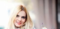Kaj Cosmo kuharicam priporoča Valentina Smej Novak?