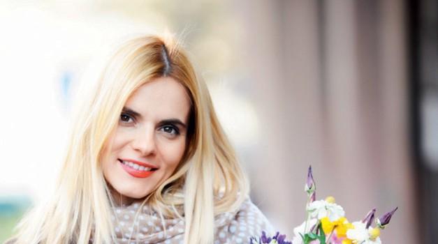 Kaj Cosmo kuharicam priporoča Valentina Smej Novak? (foto: Mateja Jordovič Potočnik)