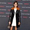Alexa Chung: Retrogradno v stilu Louisa Vuittona