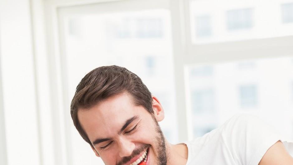 """6 razlogov zakaj bi z """"geekom"""" bila fantastičen par (foto: Profimedia)"""