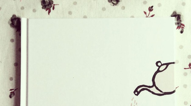 Imaš rada poezijo? Izšla je Skodelica besed (foto: arhiv GCC)