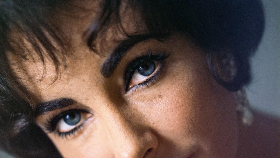 Elizabeth Taylor: Nerada je spala v prazni postelji (foto: Profimedia)