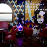 Najbolj znani Bar v Ljubljani bo Nebotičnik! (foto: Planet TV/Ana Kovač)