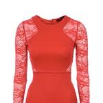 Obleka, Tally Weijl (29,95 €) (foto: Profimedia, Primož Predalič, promocijsko gradivo)