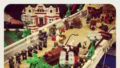 Obožuješ LEGO kocke? Obišči 14. KockeFest