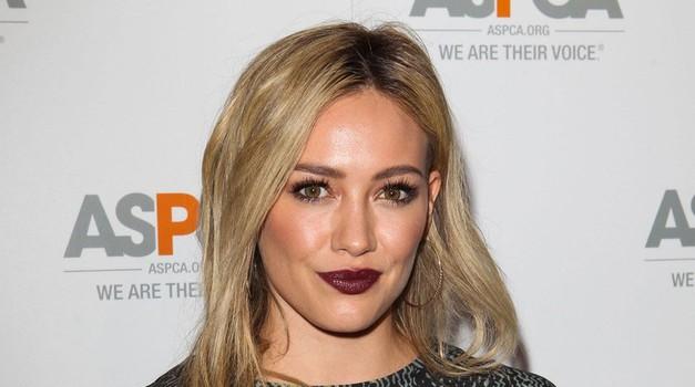 Hilary Duff iskreno spregovorila o ločitvi (foto: Profimedia)