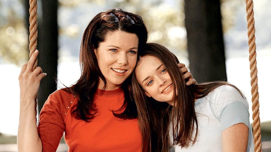 Midve z mamo (foto: profimedia)