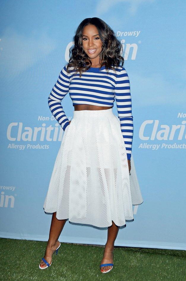 Ujemi stil Kelly Rowland (foto: profimedia)