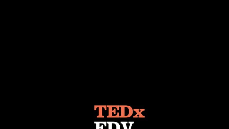 5 razlogov, zakaj moraš priti na letošnji (kaotični) TEDxFDV (foto: promocijsko gradivo)
