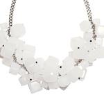 Ogrlica, H&M (17,99 €)  (foto: Primož Predalič, promocijsko gradivo)