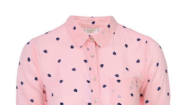 9 noro ljubkih bluz za manj kot 55 evrov! (foto: Primož Predalič, promocijsko gradivo)