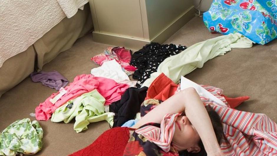 """15 stvari, ki jih razumeš samo, če imaš """"težave s pospravljanjem"""" (foto: Profimedia)"""