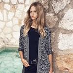 Mango predstavlja novo kolekcijo oblačil za poletje 2015 (foto: Profimedia)