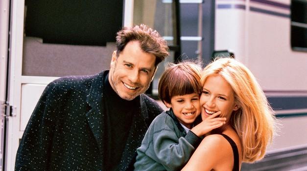 Zaradi sinove smrti John Travolta ostaja zvest scientologiji (foto: Profimedia)