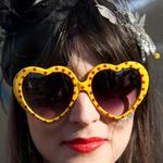 Oglej si, na kakšna očala prisegajo zvezdniki  (foto: Profimedia)