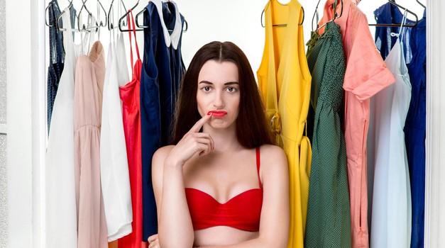 23 misli, ki doletijo žensko preden se obleče  (foto: Profimedia)