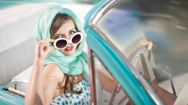 Cosmo model iz petdesetih: Peterica srečnežev izbrana! (foto: Profimedia)