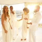 Novo poročno slavje v družini Knowles (foto) (foto: Profimedia)