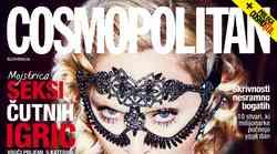 7 razlogov, zakaj moraš imeti novi Cosmo z Madonno