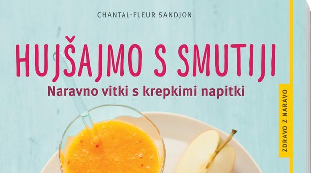 9 super knjižnih novosti za vsak okus (foto: založba Učila)