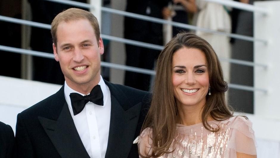 To je razlog, zakaj se princ William in Kate Middleton v javnosti nikoli ne držita za roke! (foto: Profimedia)