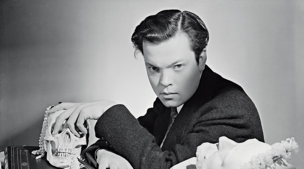 Orson Welles: Genij, ki ni znal biti zvest (foto: Profimedia, Getty Images)