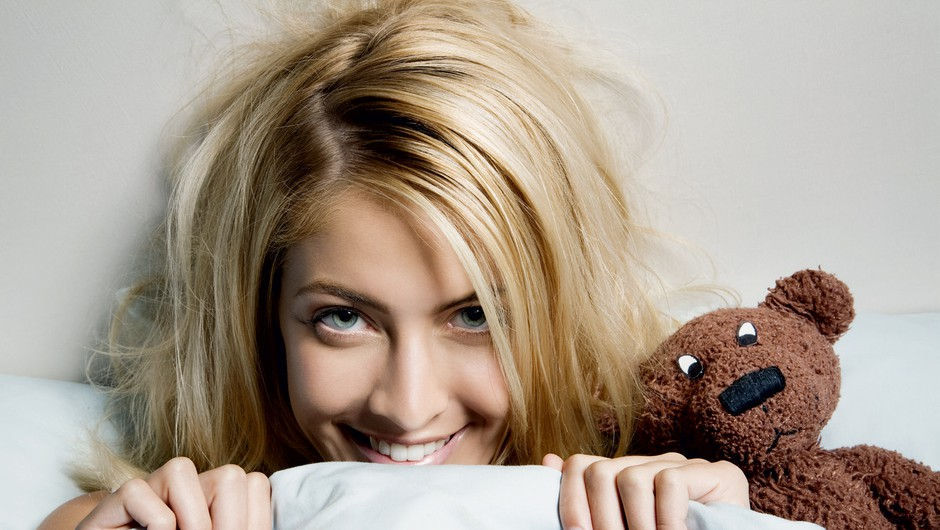 Anamarija Lukovac: Nisem pridna punca (foto: Getty Images)