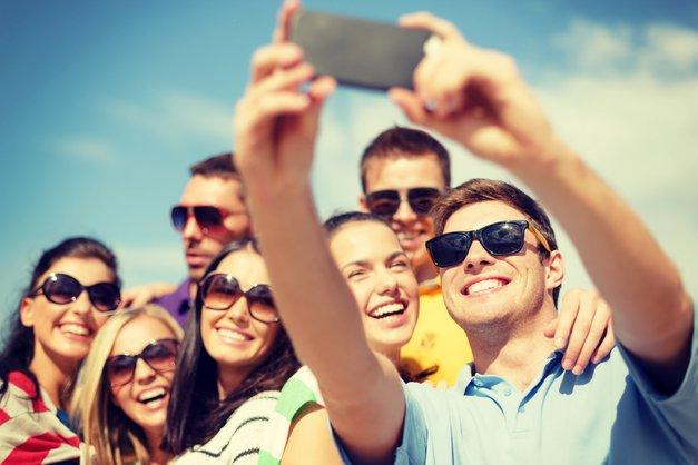 Že poznaš ultimativni potovalni pripomoček?  (foto: Shutterstock)