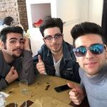 Il Volo prihajajo v našo bližino! (foto: Facebook in Profimedia)