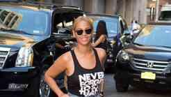 Ujemi stil svetovno znane zvezdnice Beyonce