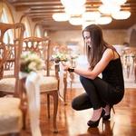 Zakaj spoznavati preko spleta? Zato, ker sva se midva tako našla in poročila! (foto: ona-on.com)