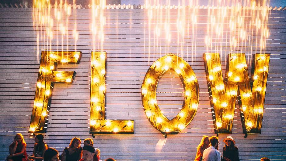 Podarjamo vstopnice za odlični festival Flow! (foto: promocijsko gradivo organizatorja)