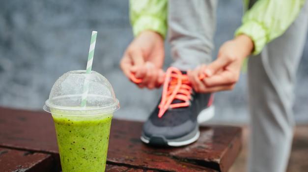 Program čiščenja za zdrav duh in telo (foto: Shutterstock)