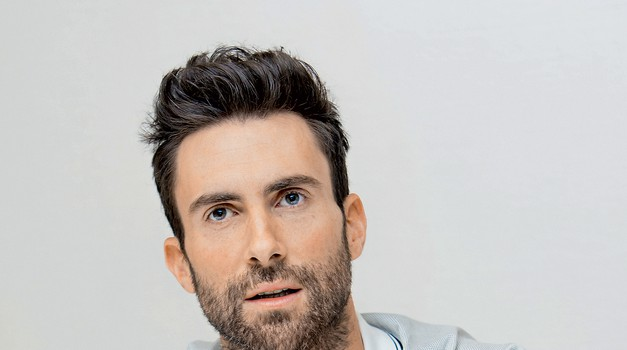 Adam Levine je zelo odprt v spolnosti (foto: Profimedia, Getty Images)