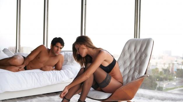 30 noro seksi potez za še bolj vročo predigro (foto: Profimedia)