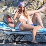 Richard Gere ima zelo mlado ljubico (foto: Profimedia)