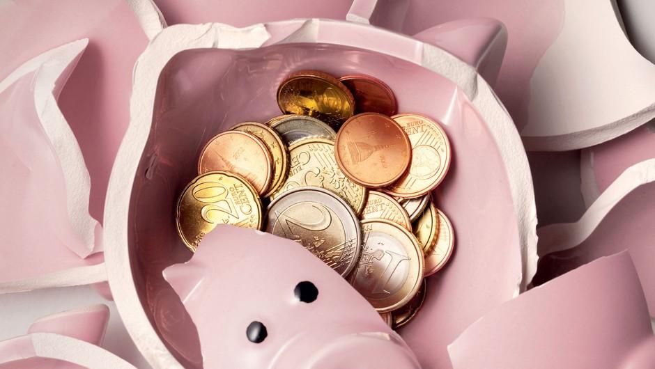8 super finančnih nasvetov, da ne boš nikoli več brez ficka (foto: Getty Images)