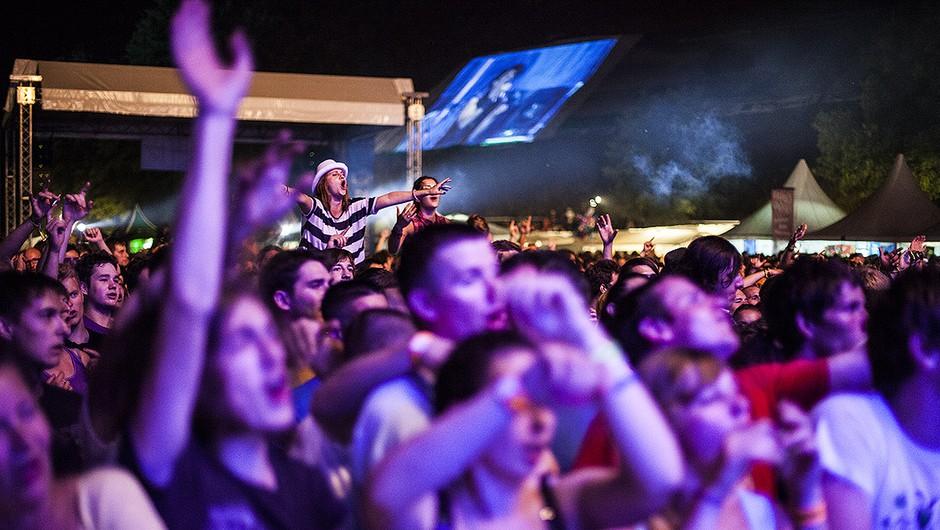 Vroče dogajanje na letošnjem Schengenfestu 2015! (foto: promocijsko gradivo organizatorja)
