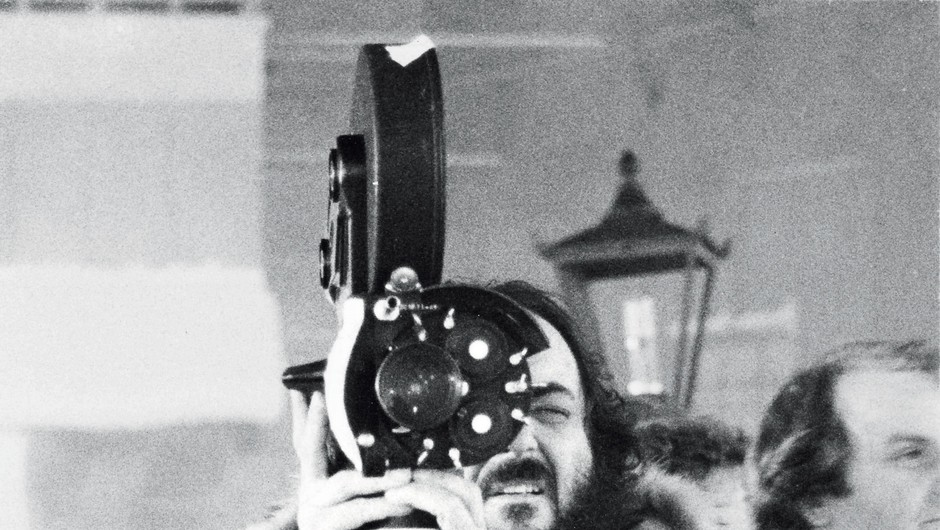 Stanley Kubrick: Perfekcionist, ki o zasebnosti ni govoril (foto: Profimedia)