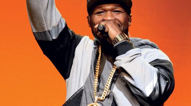 Je bleščeče življenje 50 Centa ena velika laž?! (foto: Profimedia)