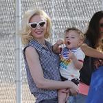 Gwen Stefani in Gavin Rossdale se po 13 letih zakona ločujeta (foto: Profimedia)