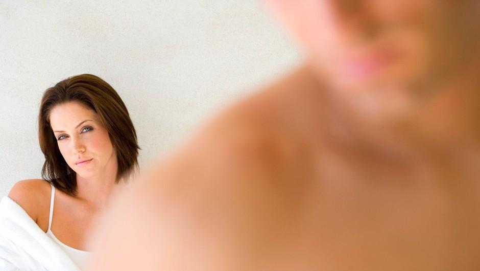 3 možni vzroki, zakaj mu ni do seksa (foto: Profimedia)